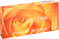YOUR DAYS Ovulationstest