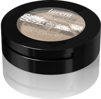 LAVERA 2in1 compact Foundation 01 ivory